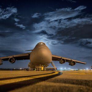 Flugzeuge / Flughafen